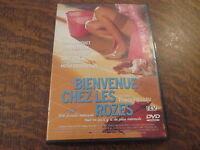 dvd bienvenue chez les rozes un film de francis palluau