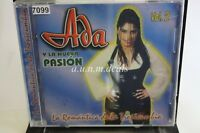 Ada Y Laneva Pasion vol 2 , Music CD (NEW)
