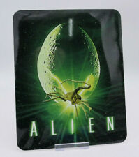 ALIEN - Glossy Bluray Steelbook Magnet Magnetic Cover (NOT LENTICULAR)