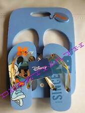 tong claquette chaussure enfant Mickey DISNEY