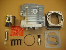BIG BORE 44MM Cylinder Piston For Jonsered Chainsaw CS2141 CS2145 NEW QG214588