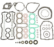 Engine Rebuild Kit - Honda CB900C CB900F CB900 - 1980-1982 - Gasket Set + Seals