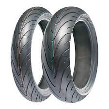 Michelin Pilot Road 2 120 70 ZR17 M C (58W) TL0 Front Motorbike / MC Tyre