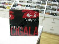 Diego El Granat CD Spanisch Dos Lagrimas