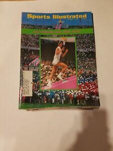 Olympics on the Way -Sports illustratedd 10/21/1968