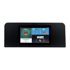 """Azpen A770 TableTop Tablet with Bluetooth Speakers, 7"""" LCD Touchscreen (Black)"""