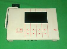 Leica 10448068 M520 Lcd Control Unit For M525 F40 Surgical Microscope 3063