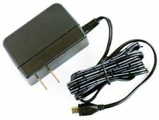 Stontronics, 12.75W Plug In Power Supply 5.1V, 2.5A Level VI 1 Output, Micro USB