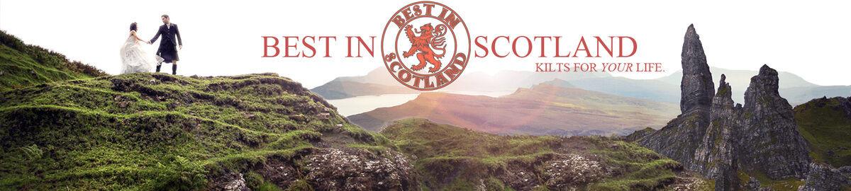 Best in Scotland