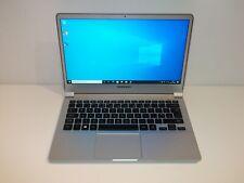 """Samsung Series 9 Notebook 900X3D 13.3"""" (128GB, Intel Core i5, 1.4GHz, 4GB) Win10"""