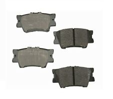 For Lexus ES350 Toyota Avalon Camry RAV4 Rear Disc Brake Pads Advics D 81212 AD