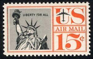Air-Mail C58 Mint DOG PSE Cert. Superb-98 SMQ $60 (LB 10/17)