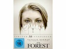 The Forest blu ray Steelbook ( NEW )