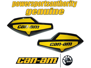2013-2021 Can-Am Renegade Outlander OEM Left & Right Hand Guard Shells 715000525