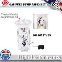 Fuel Gas Pump Assembly W/Sensor Unit Fits For BMW E46 323i 325i 328i 330i 330xi