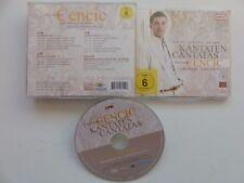 MAX EMANUEL CENCIC Kantaten cantatas C7142 3XCD & Bonus DVD  CD Album