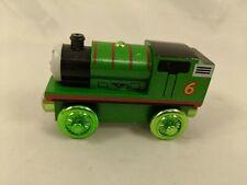Thomas the Train Wooden Railway Celebrating 60 Years Percy 2003