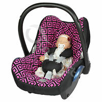 Replacement Cover fits Maxi-Cosi CabrioFix Group 0+ Infant Seat