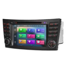 E-Klasse Autoradios mit Bluetooth