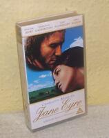 Jane Eyre (1995) - VHS - Franco Zeffirelli, Charlotte Gainsbourg, William Hurt