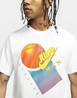Nike Air Jordan Jumpman Shirt 90's Style Retro Basketball CJ6288-010 Mens Sz 2XL