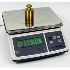 Parts Counting Bench Scale 66lb X 0002lb Tree Mct 66 With 10v Ac Adapter