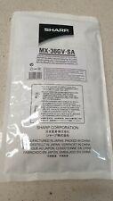 Genuine Sharp MX-36GV-SA Katun Color Developer Kit MX-1810 2010 2310 2314 3111