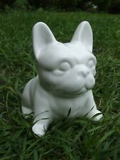 LATEX MOULD/MOULDS/MOLDS FOR A FRENCH PUG