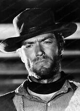 8x10 Print Clint Eastwood For a few Dollars More 1967 #Ce01