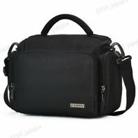 Sling Camera Single Shoulder Bag Backpack for Nikon Canon Sony Pentax Leica SLR