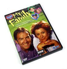 Very Good - BBC Video: My Family - 13 Episode Season 2 (DVD, 2006, 2-Disc Set)