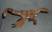 """Therizinosaurus 11"""" Dinosaur Toy Figure"""