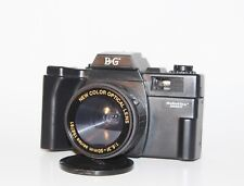 Benz Gant B&G Helioflex 3000T 35Mm Camera New with out box