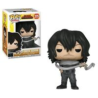 Pop! Vinyl--My Hero Academia - Shota Aizawa Pop! Vinyl