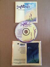 Genesis – We Can't Dance CD (1993) Atlantic – A2 82344 Canada Club CRC