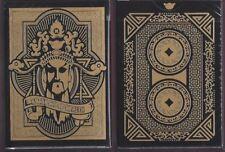 CARTE DA GIOCO ANGRY GOD OF WEALTH,poker size