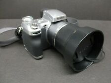 Sony DSC-H1 camera in mint minus condition fully tested