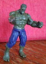 The Incredible Hulk Plastic Figurine Cake Topper Avengers Marvel
