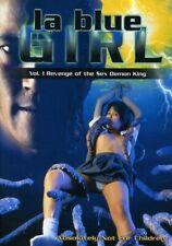 LA BLUE GIRL 1 (Region 1 DVD,US Import.)