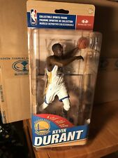 McFarlane NBA 30 CHASE KEVIN DURANT WARRIORS #1206/1500
