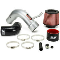 DC Polished Short Ram Intake Kit for Acura 02-06 RSX Type-S SRI6514