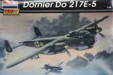 Pro Modeler Monogram 1:48 Dronier Do-217 E-5 Plastic Aircraft Model Kit #5954U1