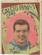 FIGURINA  VAV CALCIO 1950 TRAVIA COMO