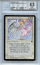 Magic the Gathering WOTC MTG Legends Divine Transformation BGS 8.5 Card 3519