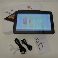 10 Zoll Android Tablet PC - Quad Core, 16GB, 1,2Ghz, 1GB RAM, IPS, GPS, HDMI