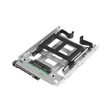 """HDD/SSD Telaio D'incasso adattatore 2,5 """" auf 3,5 """" für HP Z800 668261-001 13"""