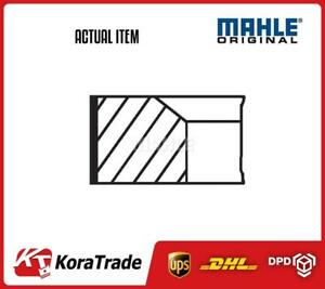 PISTON RINGS FOR 1 CYLINDER 681RS001060N0 MAHLE I