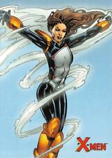 WIND DANCER / X-Men Archives (Rittenhouse Archives 2009) BASE Trading Card #69
