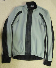 Campagnolo KRIPTON Windproof Thermo Jacket - Highly Breathable -  Bianchi Colors