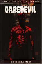 DAREDEVIL 100% Marvel  N° 9 Panini Comics Le Roi De Hell's Kitchen